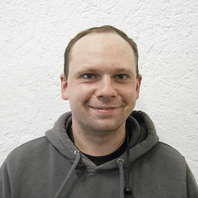 Tobias Barthel